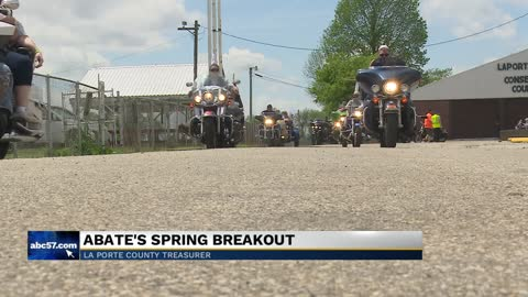 La Porte County holds annual Spring Breakout